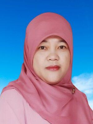 Wawat Resnawati, S.Pd