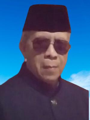 Djahidin, S.Pd