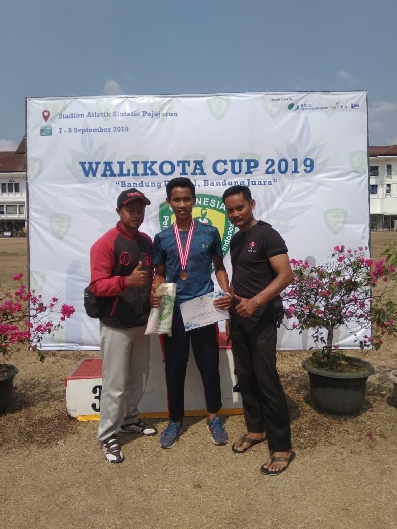 Kejuaraan Atletik Walikota Bandung Cup