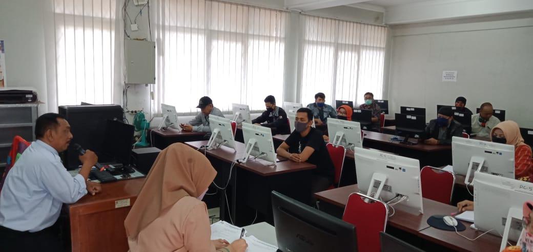 Rapat Akhir Tahun & Kenaikan Kelas Tp. 2019/2020