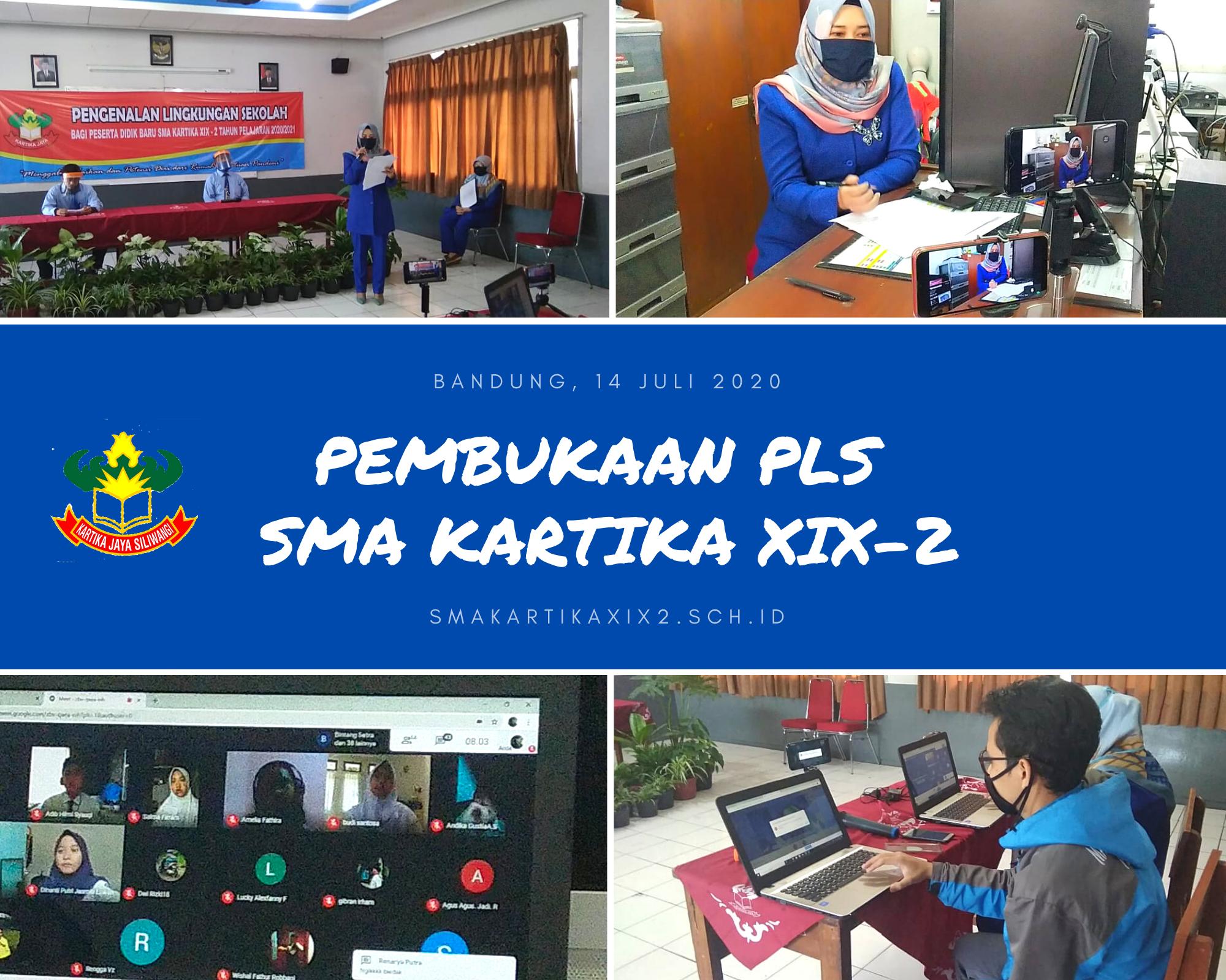 Dokumentasi H1 PLS SMA Kartika XIX-2