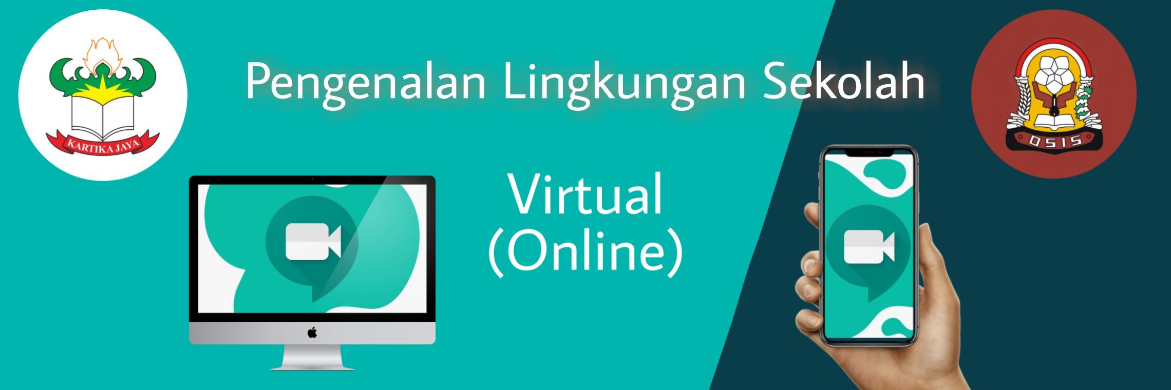 Agenda Kegiatan PLS Virtual Hari Selasa tanggal 14 Juli 2020