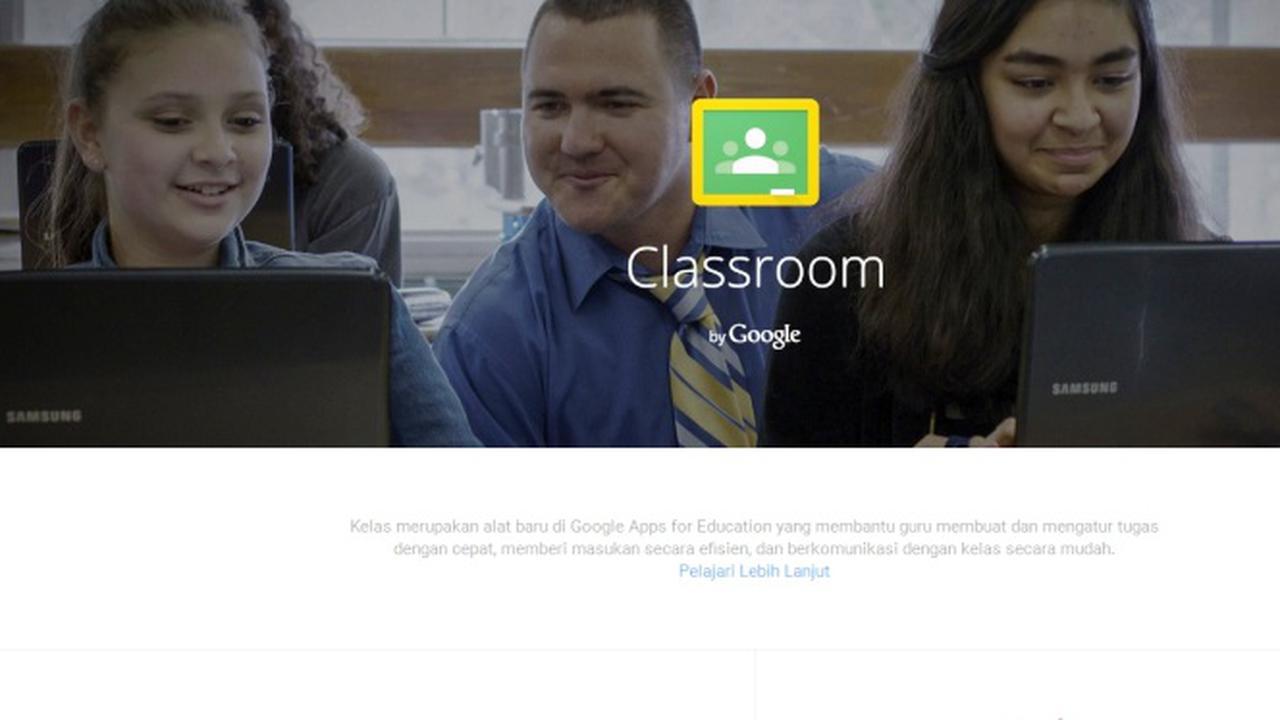 Google Hadirkan Berbagai Tools Baru untuk Dukung Pembelajaran Jarak Jauh
