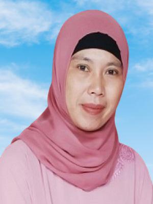 Yenny Yuningsih, S.Pd