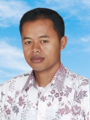 Asep Saeful Rochmat, S.Pd